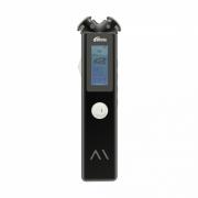 Диктофон Ritmix RR-145 4GB black