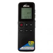 Диктофон Ritmix RR-810 4Gb