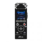 Диктофон Ritmix RR-989 8GB