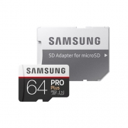 Карта памяти Samsung MB-MD64DA
