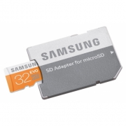 Карта памяти Samsung MB-MP32DA