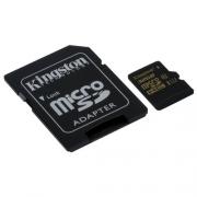 Карта памяти Kingston SDCA10/32GB