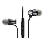 Наушники Sennheiser Momentum In-Ear (M2 IEG) Black Chrome