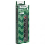 Сетевой фильтр Defender DFS755