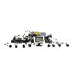Парковочный радар SHO-ME 2612 N08 Black (сенсор 22 мм)