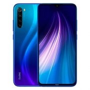 Смартфон Xiaomi Redmi Note 8T (Global Version) 3/32GB blue