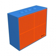Портативная акустика Baseus Encok Music-cube E05 blue/orange