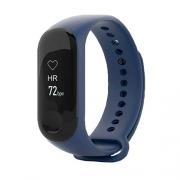 Фитнес-браслет Xiaomi Mi Band 3 blue
