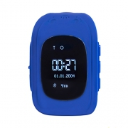 Часы Smart Baby watch Q50 blue