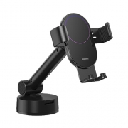 Baseus Simplism Gravity Car Mount Holder with Suction Base