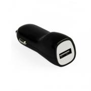 Автомобильное зарядное устройство SmartBuy Nova MKII 2.1A Black