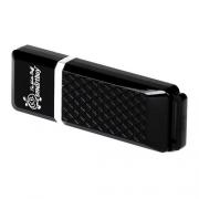 USB флэш-накопитель SmartBuy Quartz 4GB Black