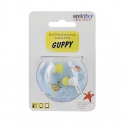 Наушники SmartBuy Guppy Yellow