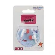 Наушники SmartBuy Guppy Pink