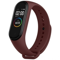 Фитнес браслет Xiaomi Mi Band 4 (XMSH07HM) Wine Red